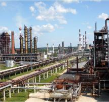 The instruments are successfully used in combined heat and power plants, hydroelectric plants, nuclear power stations, railways, oil- and gas processing plants of Russia, Belarus, Ukraine and Kazakhstan.